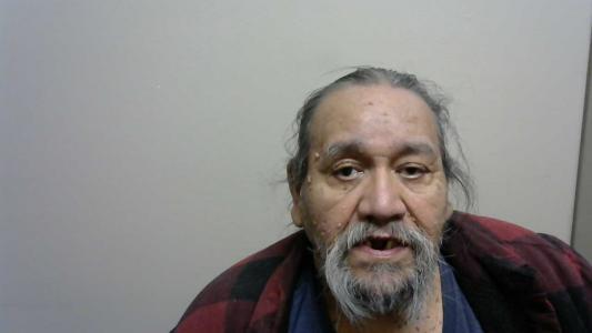 Bartunek Lannie Lee a registered Sex Offender of South Dakota