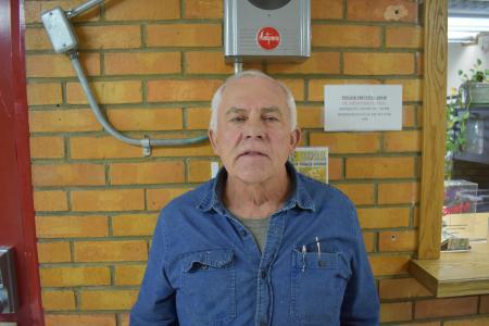 Litschewski Richard Virgil a registered Sex Offender of South Dakota