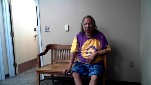 Littlecloud Hobart John Jr a registered Sex Offender of South Dakota