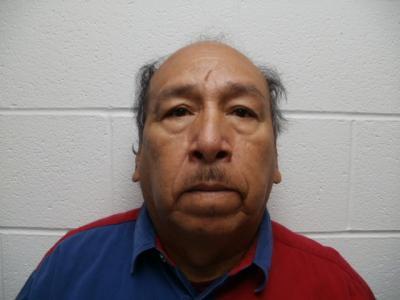 Littlehoop Peter Samuel a registered Sex Offender of South Dakota