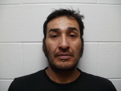 Long George Jacob a registered Sex Offender of South Dakota