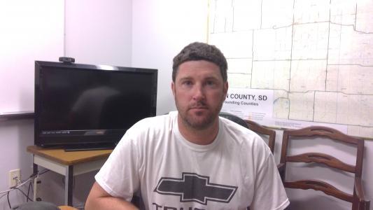 Baumgarten Robert Donnie a registered Sex Offender of South Dakota
