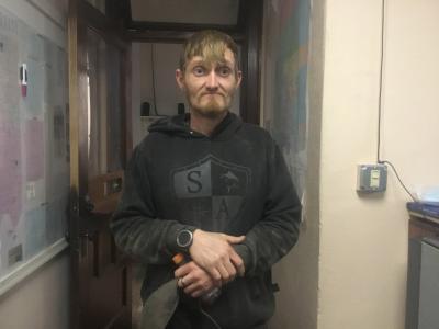 Lorton Michael David a registered Sex Offender of South Dakota