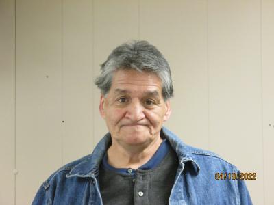 Loudner Royce Gregory a registered Sex Offender of South Dakota