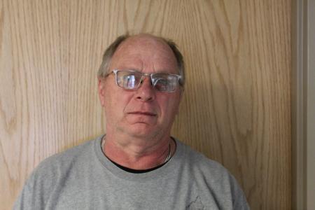 Magnuson Anthony Albert a registered Sex Offender of South Dakota