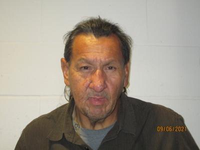 Max Timothy Alan Sr a registered Sex Offender of South Dakota