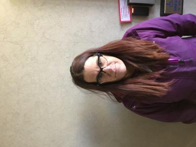 Mcclurg-scofield Michelle Christyn a registered Sex Offender of South Dakota
