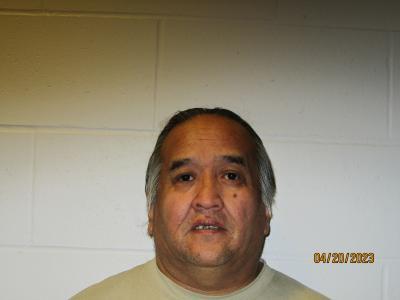 Bedonie Larry a registered Sex Offender of South Dakota