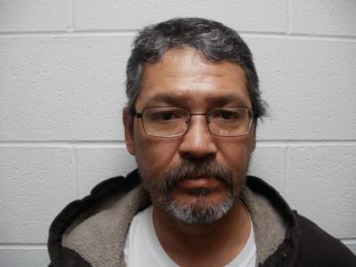 Menard Fremont Paul a registered Sex Offender of South Dakota
