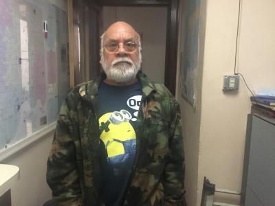 Mendoza Gilbert Joe a registered Sex Offender of South Dakota