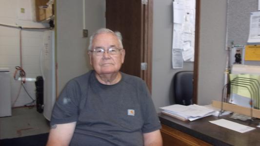 Merxbauer David Eugene a registered Sex Offender of South Dakota