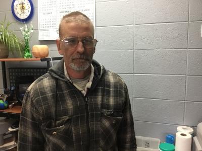 Mikkelsen Wayne Allen a registered Sex Offender of South Dakota