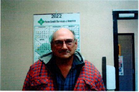 Miklos Gary Michael a registered Sex Offender of South Dakota