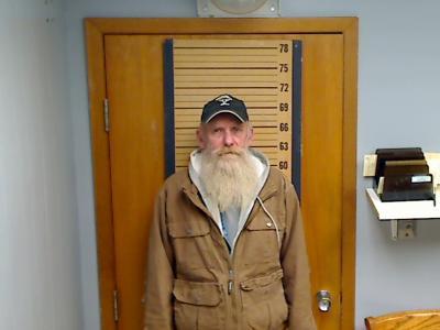Mohr John Jay a registered Sex Offender of South Dakota