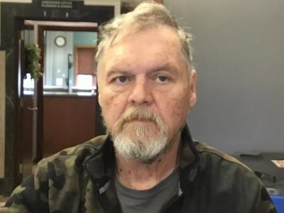 Monlux Robert Benjamin a registered Sex Offender of South Dakota