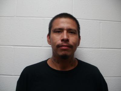 Moran Lawrence Aaron Jr a registered Sex Offender of South Dakota