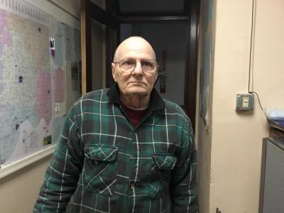 Morrison Charles John a registered Sex Offender of South Dakota