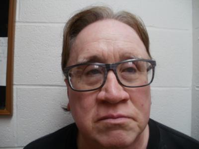 Neiss Ronald Lewis a registered Sex Offender of South Dakota