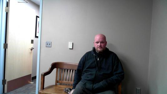 Newton Steven Michael a registered Sex Offender of South Dakota