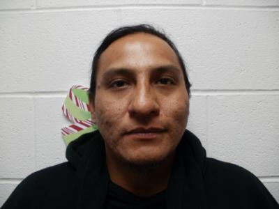 Nightshield Israel Michael a registered Sex Offender of South Dakota