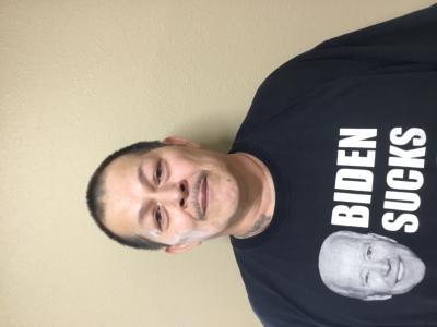Ortega Richard Mendez a registered Sex Offender of South Dakota