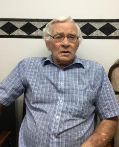 Page Gene Ward a registered Sex Offender of South Dakota