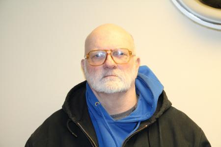 Patzlaff Larry Allen a registered Sex Offender of South Dakota