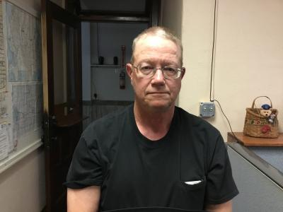 Pearson Jeffrey Mark a registered Sex Offender of South Dakota