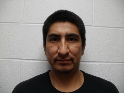 Peneaux Jasper Jason Jr a registered Sex Offender of South Dakota