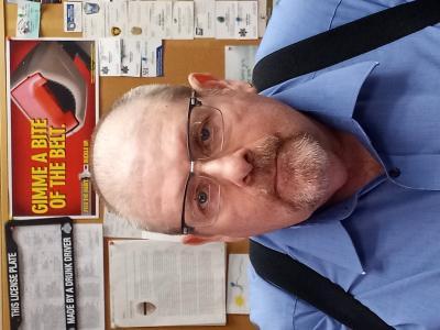 Perkins Paul Alan a registered Sex Offender of South Dakota