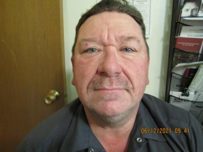 Phillips William Thomas a registered Sex Offender of South Dakota