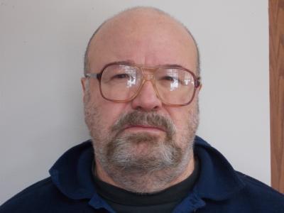 Pitt Barry Len a registered Sex Offender of South Dakota