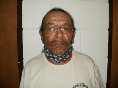 Ponca Darrell Dean a registered Sex Offender of South Dakota