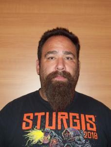 Pullman Mark Lee a registered Sex Offender of South Dakota