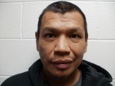 Quickbear Victor Merle a registered Sex Offender of South Dakota