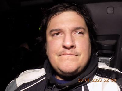 Redd Joshua Ryan a registered Sex Offender of South Dakota