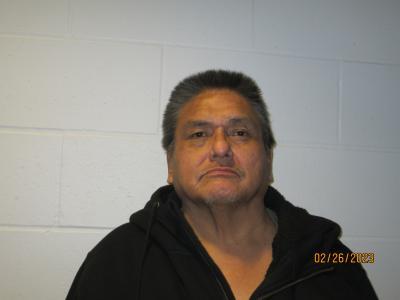 Redday Emmett George a registered Sex Offender of South Dakota