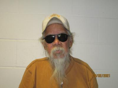 Redday Howard Leroy Jr a registered Sex Offender of South Dakota