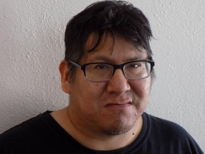 Rieckman Byron Scott a registered Sex Offender of South Dakota