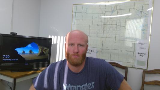 Robinson Michael Thomas a registered Sex Offender of South Dakota