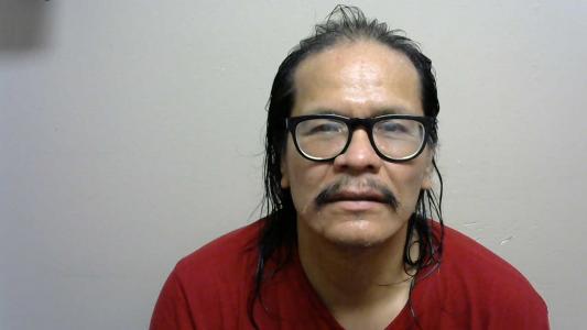 Blackbear Jeremy Wade a registered Sex Offender of South Dakota