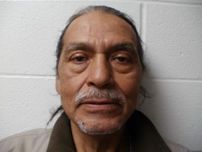 Roubideaux Lionel Eugene a registered Sex Offender of South Dakota