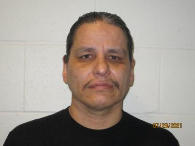 Rousseau Jesse Lyle a registered Sex Offender of South Dakota