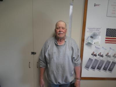 Rye Robert Stanley a registered Sex Offender of South Dakota