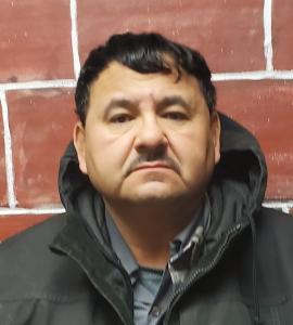 Sanchez Roberto a registered Sex Offender of South Dakota