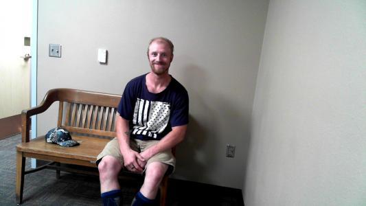 Schied Benjamin Robert a registered Sex Offender of South Dakota