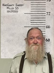 Schweitzer James Wayne a registered Sex Offender of South Dakota