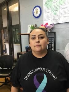 Alcaraz Rhea Malina a registered Sex Offender of South Dakota