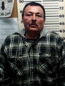Shields Gordon Lee Jr a registered Sex Offender of South Dakota