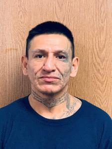 Blackwolf Avery Andrew a registered Sex Offender of South Dakota